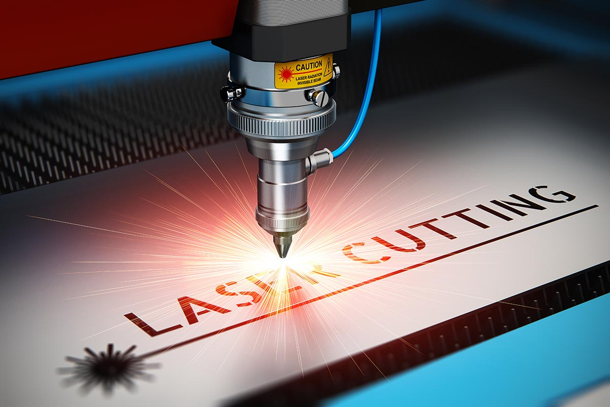 Bigstock Laser Cutting Technology 100774433